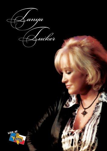 TANYA TUCKER - Live at Billy Bob