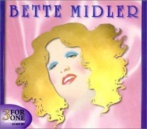 Bette Midler - 3 for One - Zortam Music