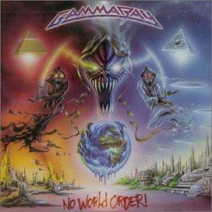 Gamma Ray - No World Order - Zortam Music