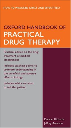 Oxford Handbook Practical Drug Therapy 412PMBCHRSL.jpg