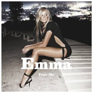 Emma Bunton - Free Me [Enhanced] - Zortam Music