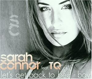 Sarah Connor - Let
