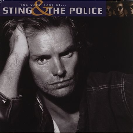 Sting - Sting - Lyrics2You