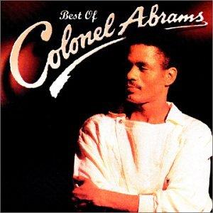 Colonel Abrams - Best of Colonel Abrams - Zortam Music