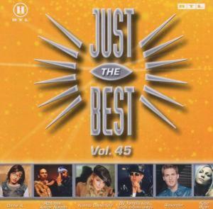 Various - Just the Best Vol. 45 - Zortam Music