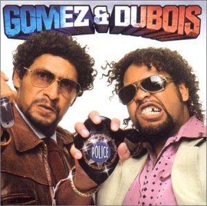 Gomez et Dubois - Flics & hors la loi - Copy control - Zortam Music