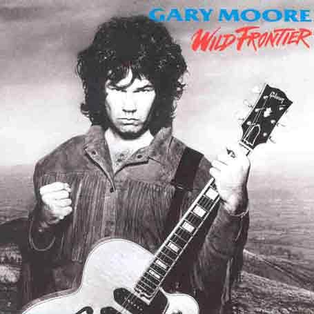 Gary Moore - Wild Frontier: Remastered - Zortam Music