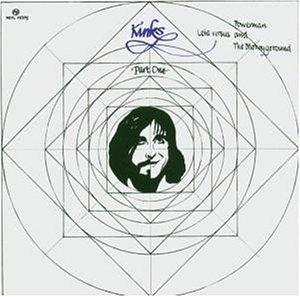 Kinks - Lola Vs Powerman - Zortam Music