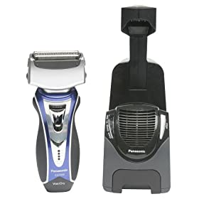 1001 ways to save september 2007 today only sunday the panasonic es7056s vortex triple head hydraclean mens shaver can be yours for 76 with free shipping if you are not familiar with fandeluxe Images