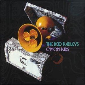 The Boo Radleys - C