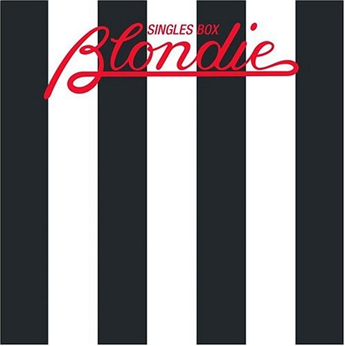 Blondie - Singles Box (disc 9) - Zortam Music