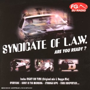 Syndicate of Law - HITS MP3 POWER DANCE - Zortam Music