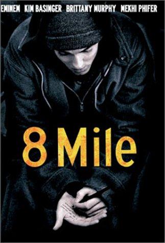 8 Mile / 8 Миля (2002)