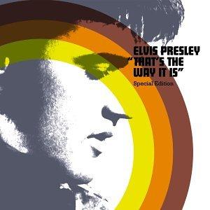Elvis Presley - Just Can