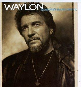 WAYLON JENNINGS - Waymore
