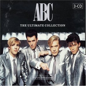ABC - Ultimate Collection - Zortam Music