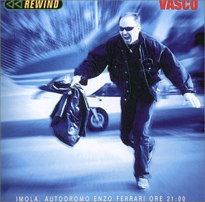 Vasco Rossi - Rewind (Disc 1) - Zortam Music