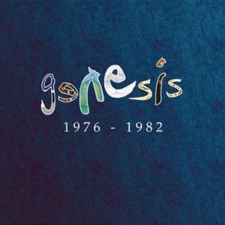 Genesis - Archive 2 1976–1992 - Zortam Music