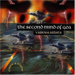 Various - The Second Mind Of Goa - Zortam Music