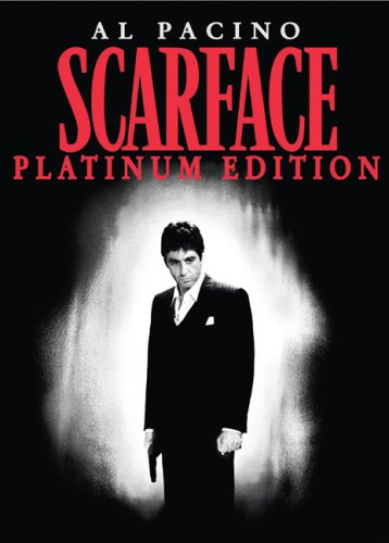 Scarface [1983]DVDRip[Xvid AC3[5.1]