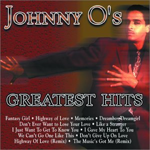 Johnny O - DJ hits