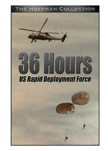 U.S. Army Rapid Deployment Force