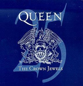 Queen - The Crown Jewels - Zortam Music