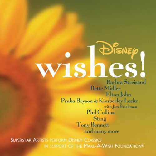 Phil Collins - Wishes! ~ Walt Disney Presents - Zortam Music
