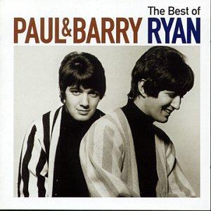 Barry Ryan - Singing the Songs of Paul Ryan 1968-69 - Zortam Music