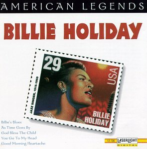 Billie Holiday - American Legends #9: Billie Holiday - Zortam Music