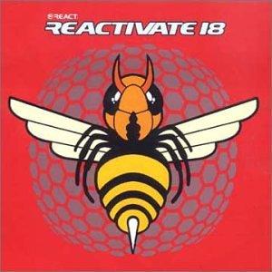 artist - Title Reactivate Vol.18 [with Original Unmixed Tracks] - Zortam Music