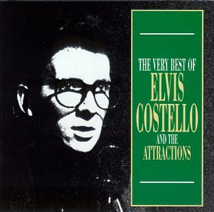 Elvis Costello - The Very Best Of Elvis Costello And The Attractions - Zortam Music