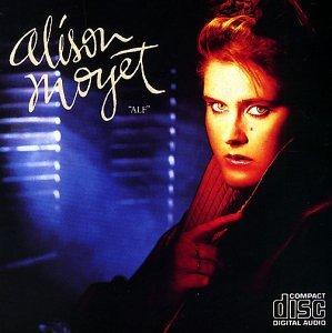 Alison Moyet - All Cried Out Lyrics - Zortam Music