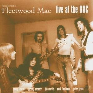 Fleetwood Mac - Live At The BBC (2) - Zortam Music