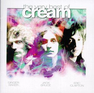 Cream - Very Best of Cream, The - Zortam Music