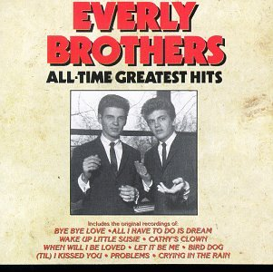 Everly Brothers - Everly Brothers Hits - Zortam Music