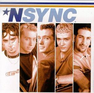 NSYNC - I like the 90