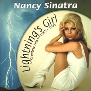 NANCY SINATRA - Nancy Sinatra - Lightning