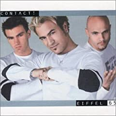 Eiffel 65   Contact preview 0