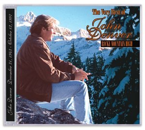 John Denver - Rocky Mountain High : The Very Best of John Denver - Zortam Music