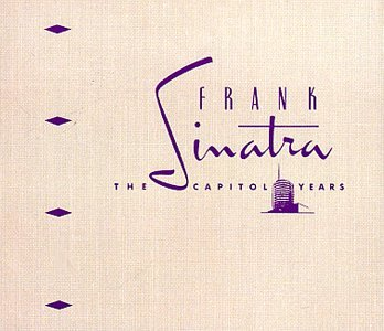 Frank Sinatra - The Capitol Years The Best Of Frank Sinatra - Zortam Music