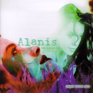 Alanis Morissette - Jagged Little Pill (Live) Life on the road april 1995 - december 1996 - Zortam Music