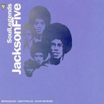 JACKSON 5 - Soul Legends : The Jackson 5 - Zortam Music