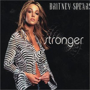 Britney Spears - Stronger (Single) - Zortam Music