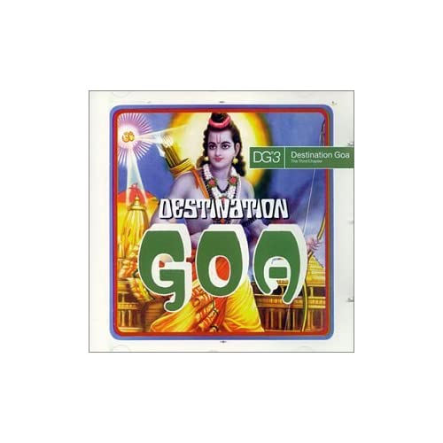 Destination Goa Vol 1 11 [Psychedelic Trance] preview 2