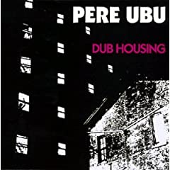 Pere Ubu-On the Surface