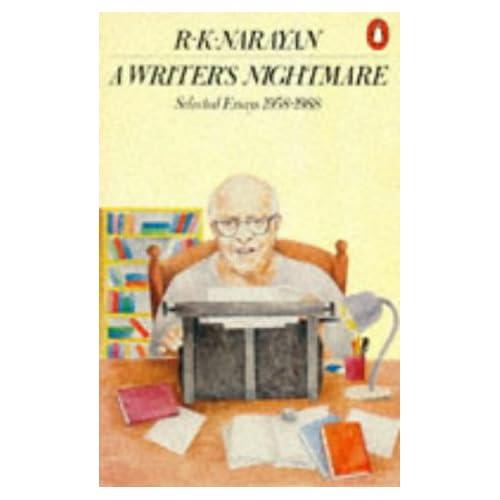 biography of r k narayan R k narayan (10 october 1906 – 13 may 2001), full name rasipuram krishnaswami iyer narayanaswami, was an indian writer, most famous for his works set in the fictional south indian town of.