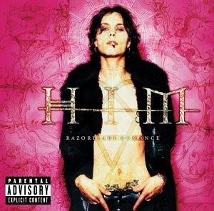 H.I.M. - Razorblade Romance - Zortam Music