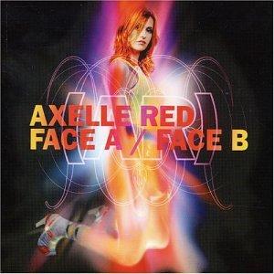 Axelle Red - Face A / Face B - Zortam Music