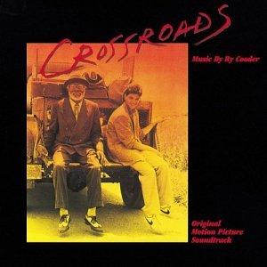 Ry Cooder - Crossroads: Original Motion Picture Soundtrack - Zortam Music